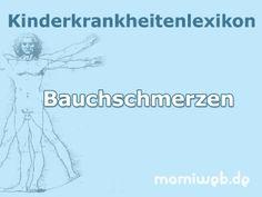 Mamiweb.de - Bauchschmerzen bei Kindern