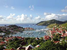 St Barths. Oh the memories