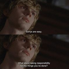 BROTHERTEDD.COM Best Movie Quotes, American Horror Story, Good Movies, Instagram Feed, No Response, Oc, How To Remove, Let It Be, Movie Posters