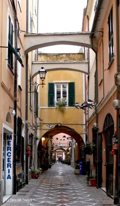 Pietra Ligure, #Liguria, #Italy - Pics by Rita Bellussi © La Danza della Creatività