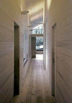 Split View Mountain Lodge by Reiulf Ramstad Arkitekter 15