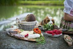 Tiroler Brettljause Austrian Food, Austrian Recipes, Wilder Kaiser, Party, Fiesta Party, Parties, Direct Sales Party