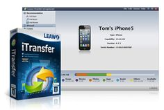 Free premim software: Leawo iTransfer, transfer between Apple devices - http://www.uniquefree.com/2013/07/free-premim-software-leawo-itransfer-transfer-between-apple-devices/