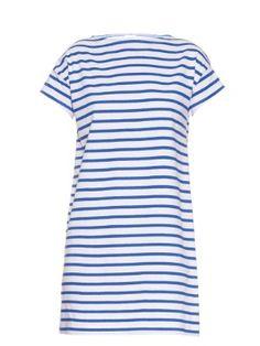 Breton-stripe cotton dress | Orcival | MATCHESFASHION.COM