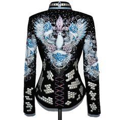 Lisa Nelle Western Pleasure Jacket