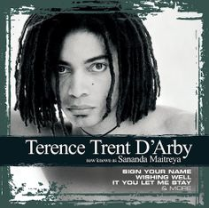 ▶ Sign Your Name - Terence Trent D'Arby - YouTube  ... Love this catchy tune.