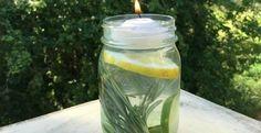 La meilleure façon d'éloigner les moustiques lors de vos prochains BBQ entre amis! - Trucs et Astuces - Trucs et Bricolages