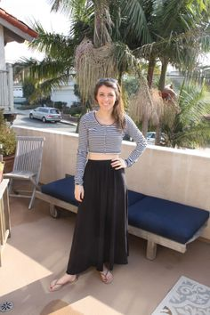 Style Guru Bio! Get to know more about me and why I love fashion!  http://www.collegefashionista.com/school/dickinson_college/
