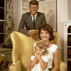 The Kennedys                                                       …