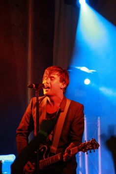 Phil, Grinspoon
