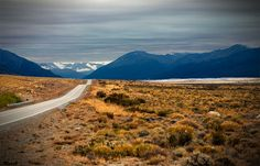 Ruta 40 is South America's longest road and riding it is a true adventure