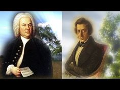 Classical Chillout Music with Bach, Chopin, Mozart, Paganini, Debussy, Piazolla, Albeniz