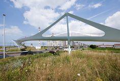 Knokke Footbridge / Ney & Partners