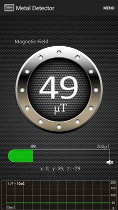 ApkDriver.blogspot.com - Download Apk for Android: Smart Compass Pro v2.6.0 Apk