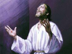 "Rencana B Allah ""Dan semua orang yang diam di atas bumi akan menyembahnya, yaitu setiap orang yang namanya tidak tertulis sejak dunia dijadikan di dalam kit"