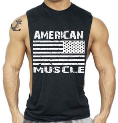Just launched! American Flag Design Bodybuilding Fitness Men Tank Top http://www.fantriffic.com/products/american-flag-design-bodybuilding-fitness-men-tank-top-golds-gyms-clothing-gorilla-wear-vest-gasp-stringer-sportswear-undershirt?utm_campaign=crowdfire&utm_content=crowdfire&utm_medium=social&utm_source=pinterest