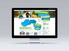 Website - homepage Bratislava, Electronics, Website, Consumer Electronics