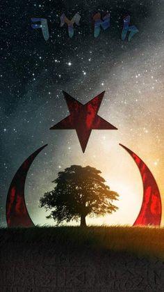 Kızıl elma nedir neresidir ? ~ Güzel Sözler, Anlamlı Sözler, Aşk Sözleri, Resimli Sözler