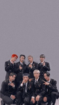 Ateez ⛵ Ateez ⛵ Kpop wallpaper, Cute wallpapers, Wallpaper