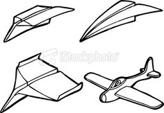 I think I just found my other two planes!! Hopefully I can get them tattooed tomorrow night!