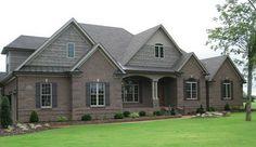 32 best Craftsman images on Pinterest | Dream homes, Exterior homes Jeremy Eck Craftsman Home Designs on