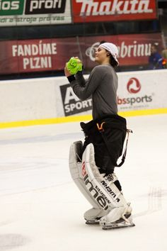 14 Best Hockey Goalie Stretches Images In 2017 Hockey Goalie