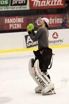 Tuukka Rask, HC Skoda plzen • NHL lockout 2012/13