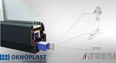 Winergetic Premium Passive di Oknoplast, infatti, sono i primi infissi risparmio energetico ad utilizzare questo materiale impiegato dalla tecnologia aerospaziale NASA per le sue incredibili proprietà termoisolanti per le navi spaziali e come strato protettivo per le tute degli astronauti. http://www.atresliving.it/infissi-risparmio-energetico-termoisolati-come-astronavi/