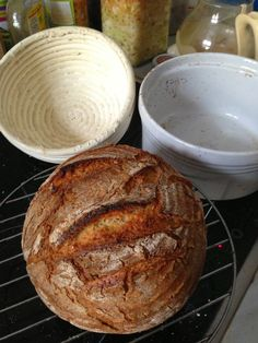 born to be gluten free Gluten Free Baking, Gluten Free Recipes, Bread And Pastries, Bread Baking, Food And Drink, Low Carb, Homemade, Cooking, Alchemy