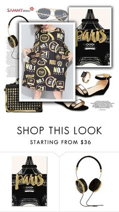 """""""Best price"""" by ansev ❤ liked on Polyvore featuring Americanflat, Anja, Frends and sammydress"""