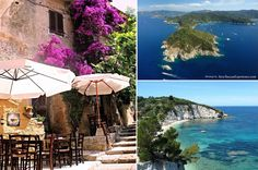 Tuscany's Islands: welcome to Elba!