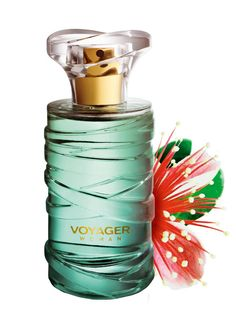 ORIFLAME: Voyager Woman Eau de Toilette Spray Edt Original 50 ml / 1.6 fl.oz.