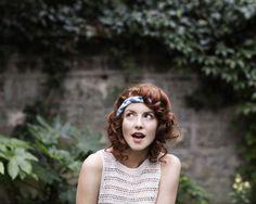 #headband #bandeau adéli paris #createur