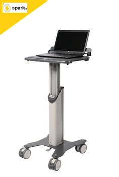 The slender design of the SPARKe 50 makes it the perfect choice for your mobile workstation requirements. All Spark Ergonomics products undergo strenuous usability testing, with the aim of making the complete solution for the health care professional! Mobiles, All Spark, Usability Testing, Medical Devices, Drafting Desk, Keyboard, Health Care, Design, Houses