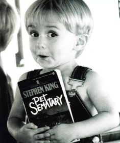 #PetSematary #StephenKing Real Life Horror Stories, Pet Sematary, Lights Camera Action, Nature Quotes, My Mood, Have A Great Day, Tv, Travel Pictures, Horror Movies