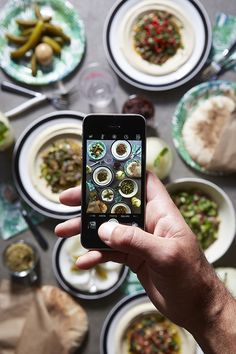 US@UO: Food Photography with Michael Persico - Urban Outfitters - Blog