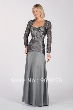 Soulmates 3 Piece Mother of the Bride Dress C1067 at frenchnovelty ...