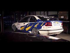 Volvo returns. V8 Supercars 2014. V8 Supercars, Pole Star, Volvo S60, Super Cars, Racing, Vehicles, Sports, Running, Hs Sports