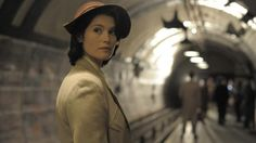 "Their Finest Based on: Lissa Evans's 2009 novel Their Finest Hour and a Half. Director: Lone Scherfig Screenwriter: Gaby Chiappe Starring: Gemma Arterton, Sam Claflin, Bill Nighy, Jack Huston, Jake Lacy, Jeremy Irons Sundance Logline: ""During the 1940 London Blitz, untried screenwriter Catrin struggles to find her voice amid war, as she and a makeshift cast work under fire to create a film to lift the nation's spirits—and inspire America to join the war."""