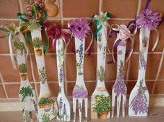 15 Ideas espectaculares para decorar nuestra cocina ~ lodijoella