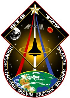 space mission patches | NASA Mission Patches - NASATalk - Blogs