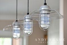 cool pendant lighting