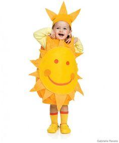 Bij carnaval in februari kunnen we wel een zon in huis gebruiken, denk ik.