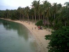 The Beach, Karimunjawa