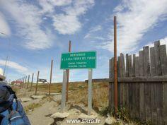 Bienvenue en Terre de Feu côté Chilien, Patagonie