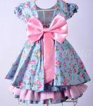 Vestidos Tal Mãe Tal Filha Para Festa | Ana Giovanna - Moda Infantil Feminina