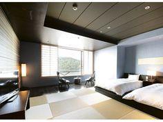 和室ベッド(一例)|星野リゾート 界 遠州