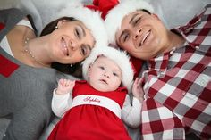 baby family picture ideas - Google Search
