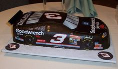 nascar cakes | Classic Confection Cakes - Grooms, Bridal and Other Cakes