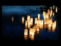 """OrionXIII's video of Loreena McKennitt's song """"All Souls Night"""" (from the album """"The Visit"""")."""